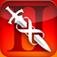 Infinity Blade II (AppStore Link)
