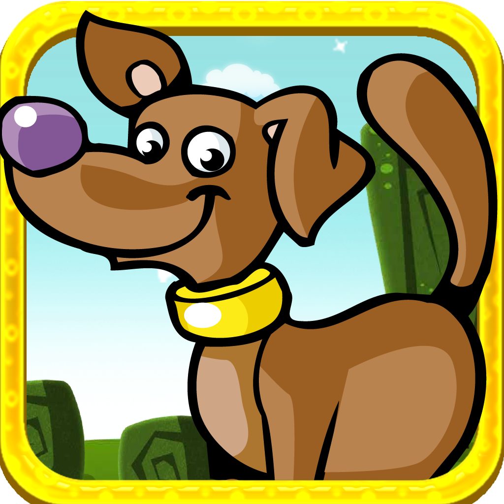 Action Pet Relay : Cute Rescue Animal Racing Game
