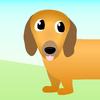 Doggy Calc(ワンちゃん電卓+貯金箱)